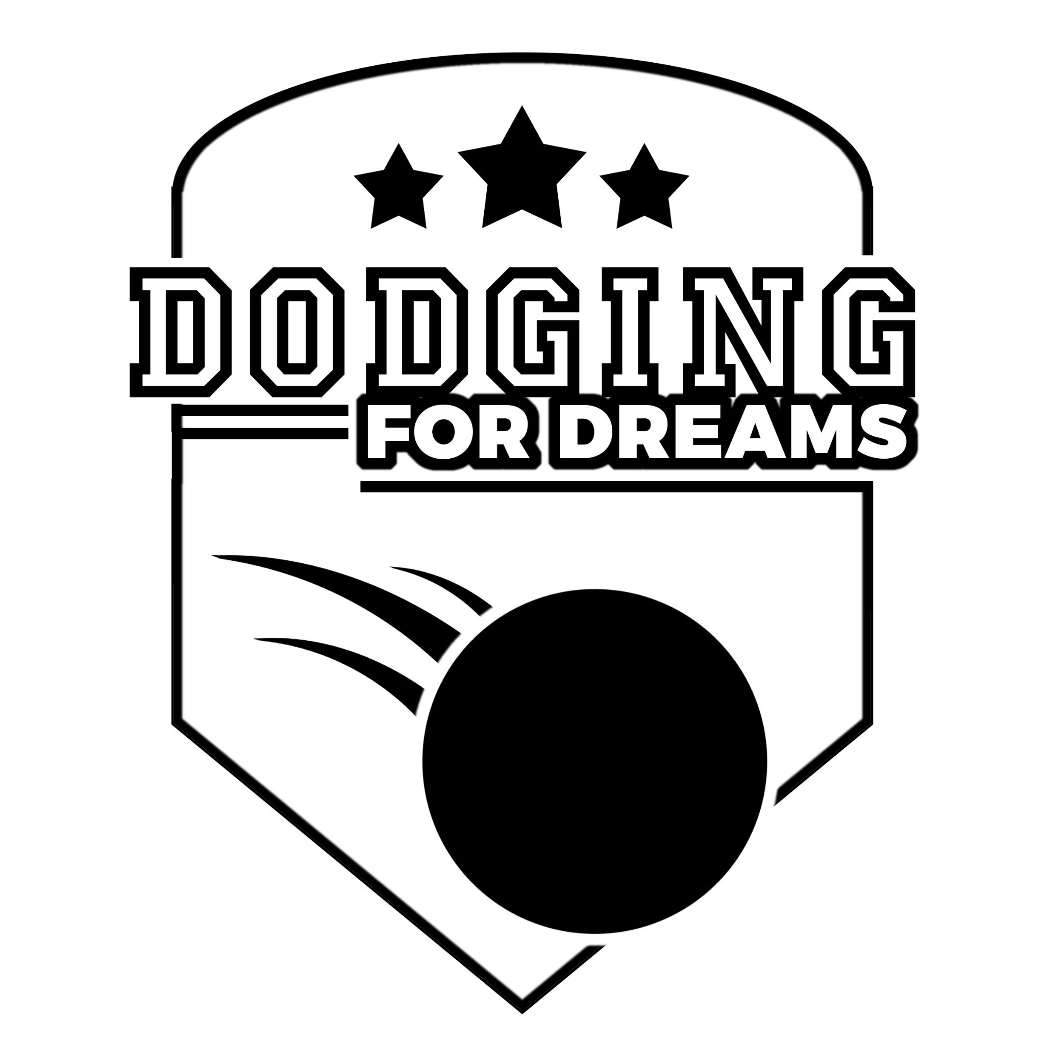 Dodging for Dreams Logo